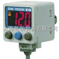 SMC高精度数字开关,日本SMC压力开关 ISE40A-W1-R-B-X501