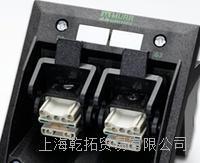 销售穆尔总线耦合器,MURR总线耦合器特征