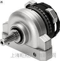 DSM-40-270-P-A-B,FESTO摆动驱动器结构图 DSM-40-270-P-A-B