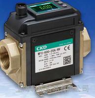 CKD电磁流量传感器供应商,日本喜开理电磁流量传感器 R4000-15-W-T8
