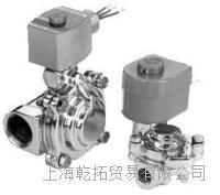 阿斯卡2位2通热水电磁阀材质说明,美国ASCO2位2通热水电磁阀 WBIS8314A301