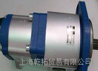 力士乐轴向柱塞泵电流输出方式 4WS2EM6-21/5B11XNET315K17EV-102