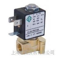 ODE直動膜片式電磁閥技術價格詳詢 21L1K1T40