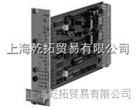 哈威HAWE比例放大器結構形式 HCW24T/0.64-A1/500-VB11FM-HH3-1-WG230