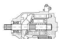 銷售哈威HAWE軸向柱塞泵簡要說明 NBVP16-Y/B1.0R/2-XM24