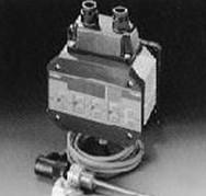 贺德克行程传感器常用的选型数据 SAF32M12T330A-S309