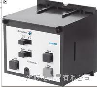 费斯托轴控制器,FESTO轴控制电气数据
