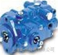 美国威格士闭式回路变量柱塞泵基本信息