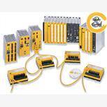 PILZ可配置紧凑型控制系统安装手册 -
