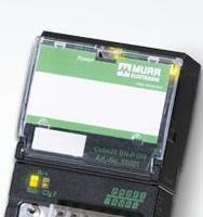 穆尔MURR紧凑型模块详细信息,7000-11041-0160750 7000-11041-0160750