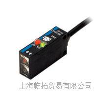 方形KEYENCE聚焦光束光电传感器PZ-101P  PZ-G51NR