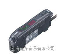 日本KEYENCE数字光纤传感器,光纤放大器 FSN18N