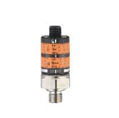 IFM压力传感器:带直观开关点设定 PK6732
