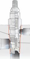 部分现货:SUN的浮动式螺纹插装阀 790-2b24a