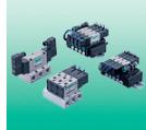 喜开理直通式电磁阀,CKD两位五通阀 AP11-20A-C4A-AC220V/Z