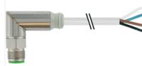 详情先容原装MURR原装电缆线 7044-12101-3360300