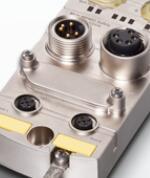 薄片式設計的MURR穆爾繼電器模塊的特性