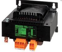 安装资料:MURR 1相控制和隔离变压器 86021