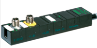 德国品牌MURR的紧凑型模块输出 56650