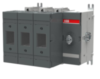 瑞士ABB熔断式开关 OS60GJ30现货 ABB OS60GJ02