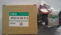 日本CKD喜开理原装电磁阀 CMK2-CA-40-75/Z