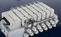 日本CKD先导式5通阀,使用及安装 4GD210R-06-E2C-3
