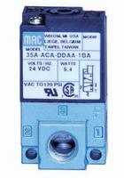 工作原理;美國MAC先導式滑閥46A-LSA-AC-JDCP-1FA