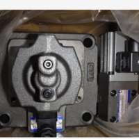YUKEN电液比例阀EFBG系列,技术说明 EGBG-06-250-H-20T145