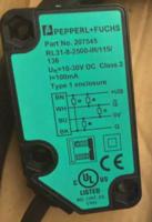德國P+F接近傳感器,相關技術資料 NJ5-18GK-SN