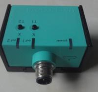 倍加福P+F傾角傳感器,性能及特點 INX360D-F99-I2E2-V15