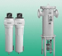 气动元件,日本CKD空气过滤器M8000-25-W
