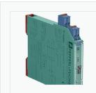 倍加福P+F模擬量輸入安全柵k系列