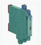 倍加福P+F:SMART變送器電源數據 KCD2-STC-Ex1.ES.SP