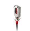 概述KEYENCE超小型放大器光电传感器 PR-FB15CN
