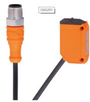 易福門ifm對射式傳感器O6S201,精巧型矩形設計的規格書