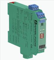 技術參數P+F模擬量輸入安全柵;KCD2-STC-EX1