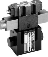 美國PARKER派克D1VW系列電動式換向閥 D1VW020BNJW