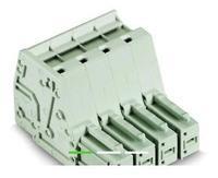 德國WAGO接線端子插頭/連接器價好 831-3104