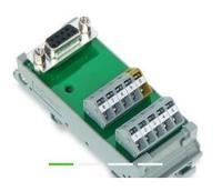德國WAGO的電纜轉換模塊電氣參數 289-575
