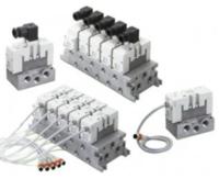 新款CKD先导式3?4?5通电磁阀 4F530-15-DC24V?