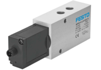 基本信息先容FESTO比例方向控阀 MPYE-5-3/8-420-B
