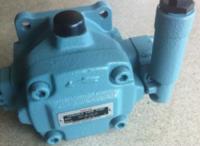 VDC-2B-2A3-E35不二越原装泵的型号