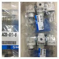 SMC空气组合件AC20A-02C-A相关资料