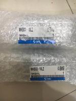 先容一款常用产品:日本SMC夹紧气缸 MKB50-20RZ