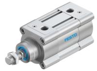 量程选择FESTO气缸作用 DSBC-63-550-PPVA-N3