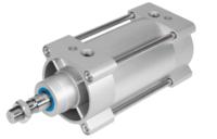 详述FESTO费斯托双作用气缸 DSBG-63-100-PPVA-N3R3