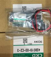 中文资料CKD喜开理电磁阀供应 USG2-M5-2-DC12V
