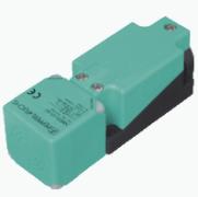 技术参数P+F倍加福电感式传感器 NBN40-U4K-N0-V1