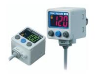 特征描述:SMC数字式压力开关 ZSE30AF-01-N
