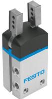 标准型festo旋转抓手,安装描述 DHPS-25-A?